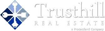 Trusthill Real Estate Footer Logo